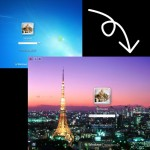 【簡単】Windows 7でログイン画面を変更する方法
