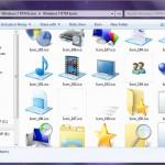 【Win 10対応】歴代Windowsのシステムアイコンをダウンロード