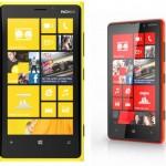 Windows Phone 8 発売日
